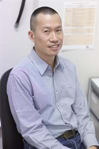 Coogee Family Medical Centre - Dr Keat Yong